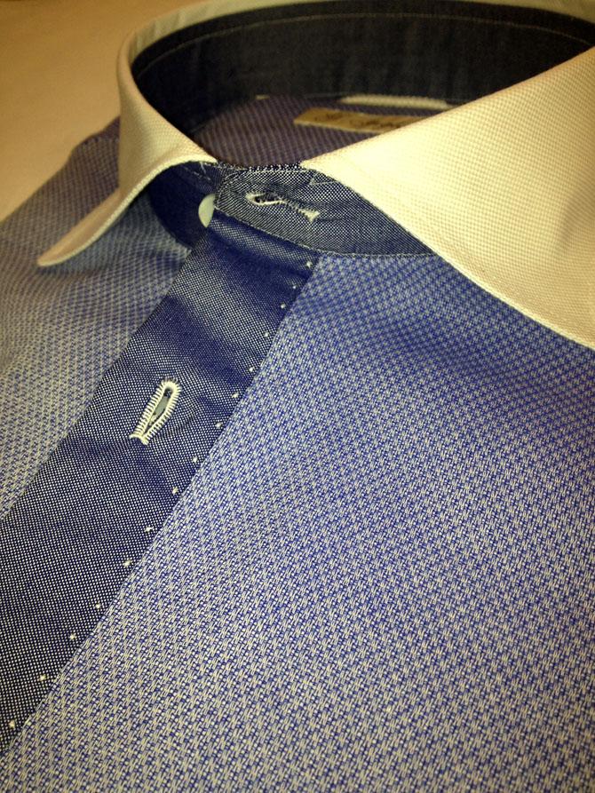 G. Inglese / Inglese abbigliamento