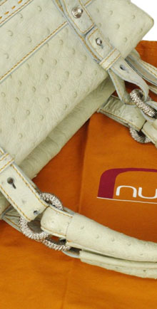 Nuti luxury handbags