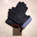 Mario Portolano, gants, gloves