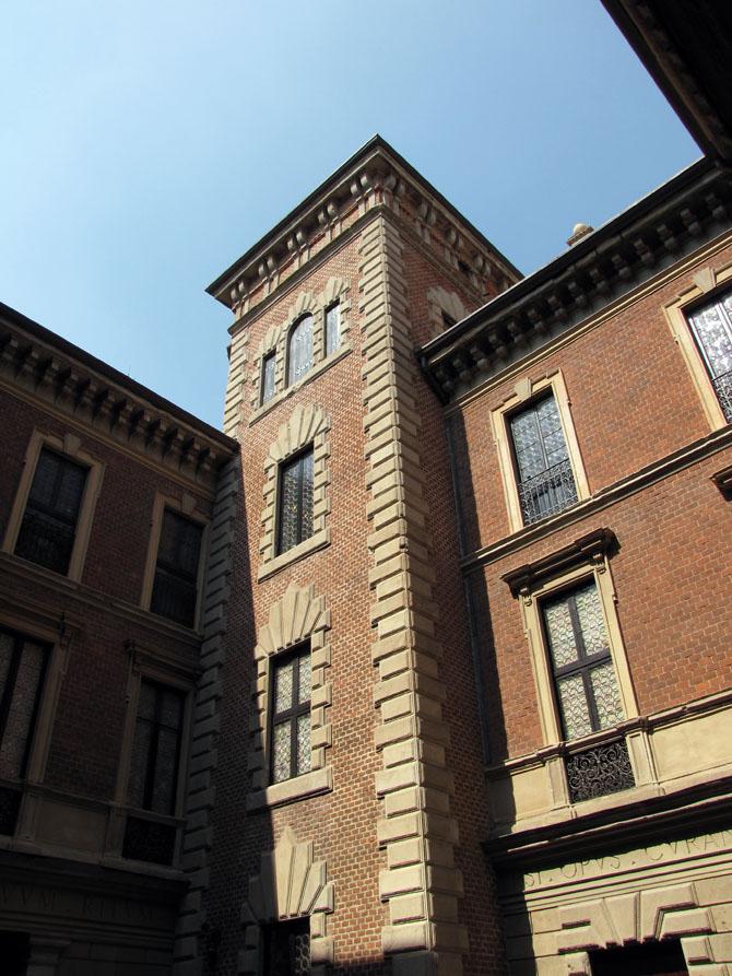 Museo Bagatti Valsecchi Milano- Quadrilatero della moda