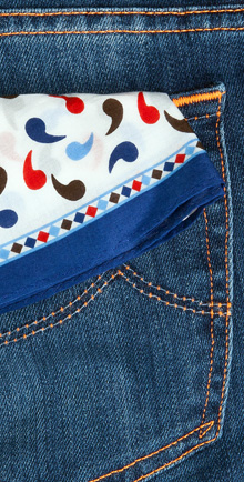 comment entretenir un jeans