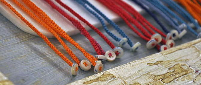 Bracelets Inglese Abbigliamento