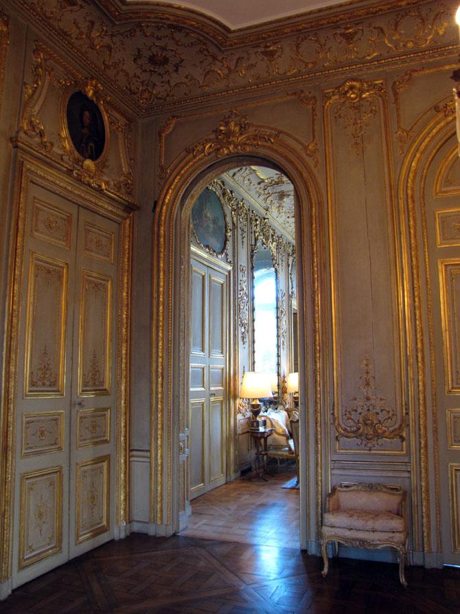 Ambassade d 39 italie paris h tel de la rochefoucauld for Salon de la photo paris