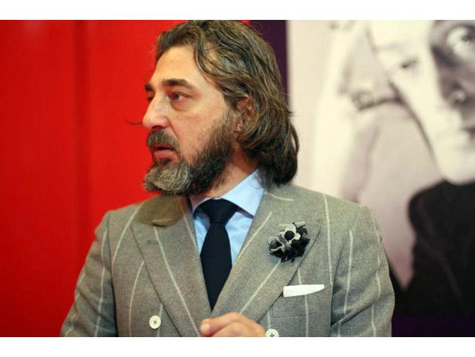 Leonardo Genova, style italien