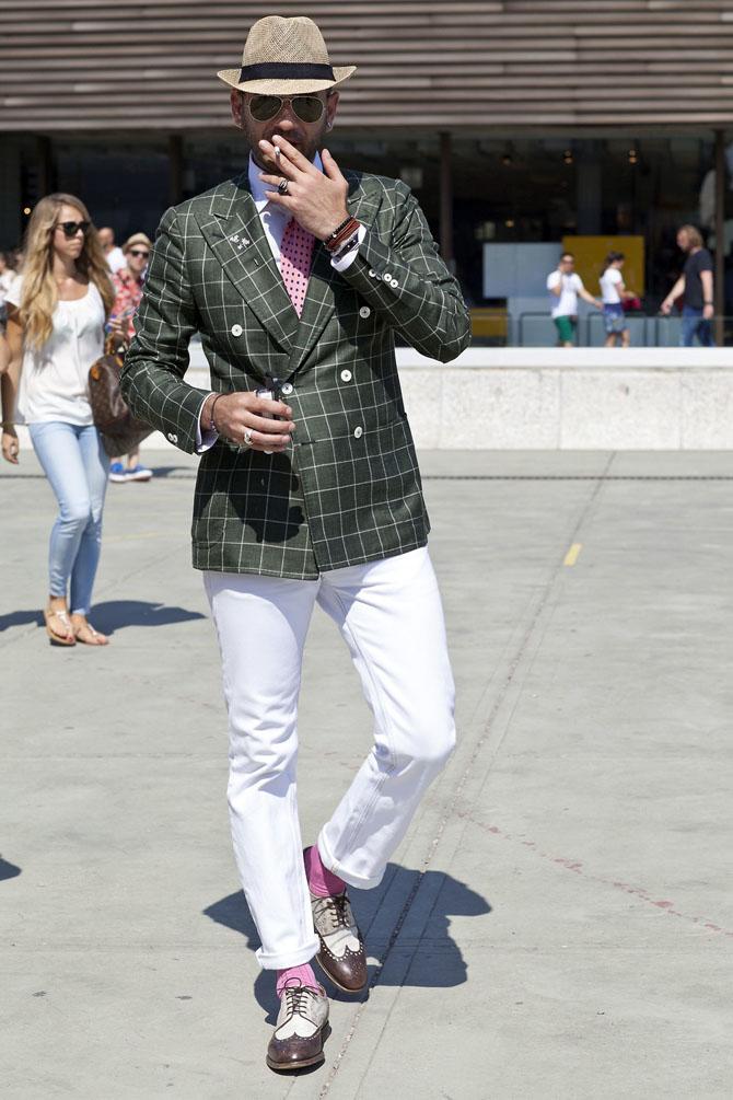 style italien
