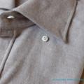 chemise en flanelle
