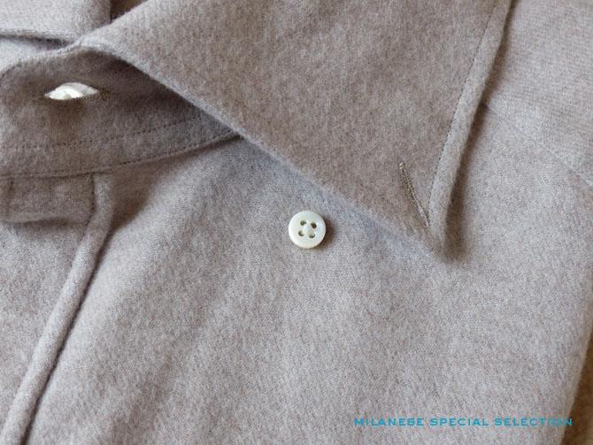 chemise en flanelle 3 milanese special selection. Black Bedroom Furniture Sets. Home Design Ideas