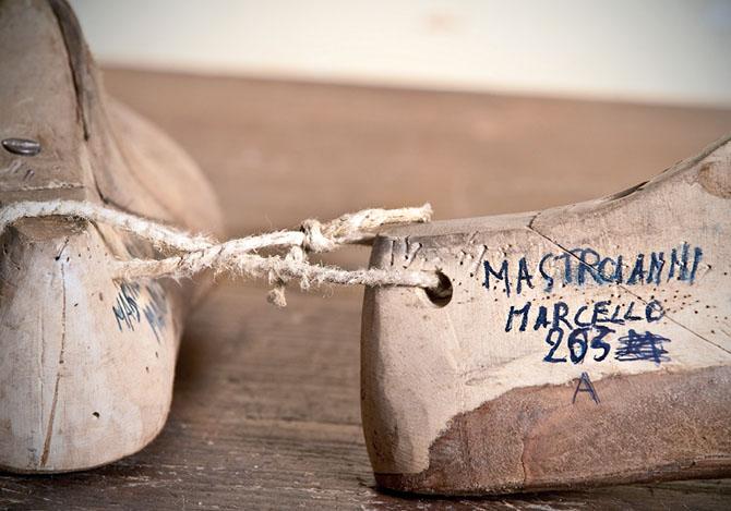 Calzature Marini