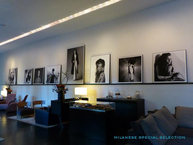 hôtel Bulgari Milan