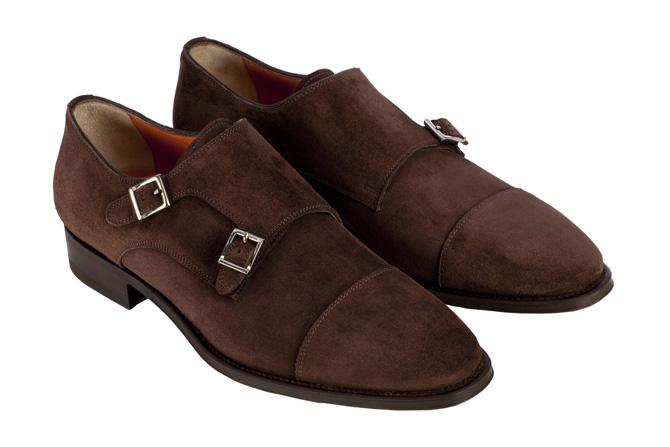 chaussures italiennes, Santoni