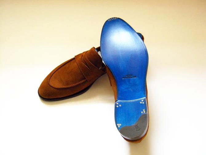 chaussures italiennes, Sutor Mantellassi