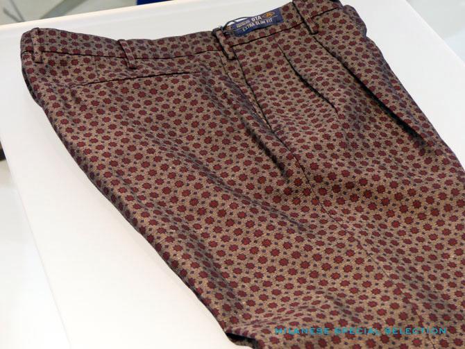 Milanese Selection Uomo Special PantaloniPitti 86 Manifattura Gta XZ0w8knNOP