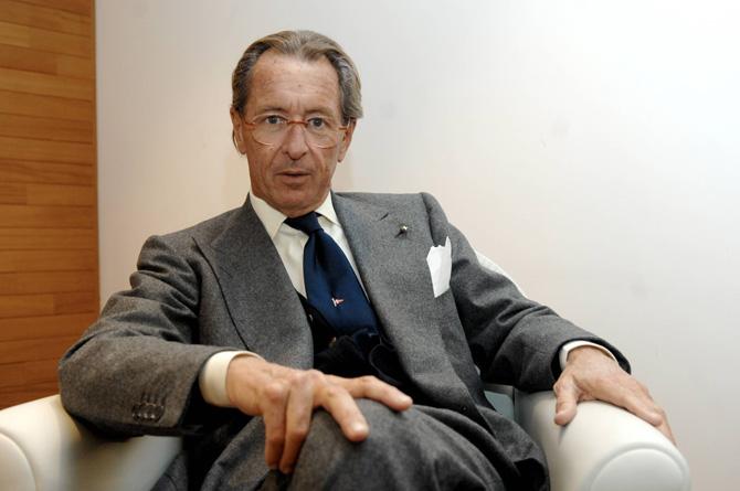 Sergio Loro Piana