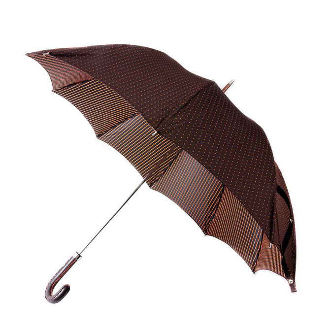 parapluie Francesco Maglia, Finaest