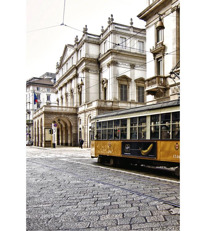 Mia bella Milano