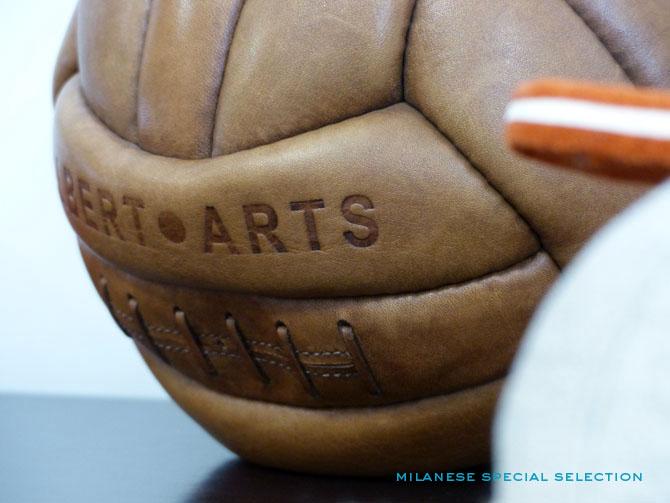 Sartoria Partenopea, ballon Albert Arts