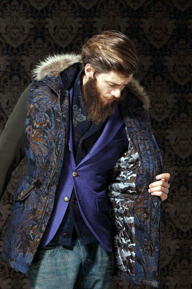 jeunes marques italiennes : Gabriele Pasini