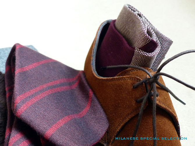 Herring Shoes derby