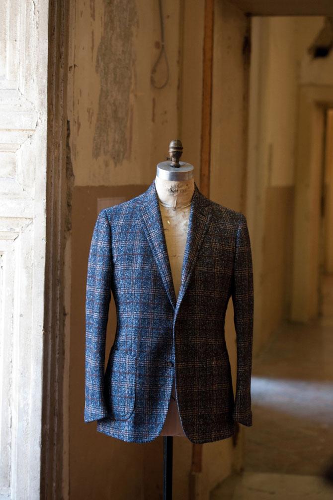 jeunes marques italiennes : Stile Latino