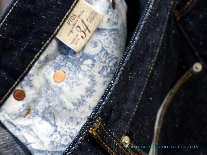 Pantaloni Torino Pitti Uomo 87