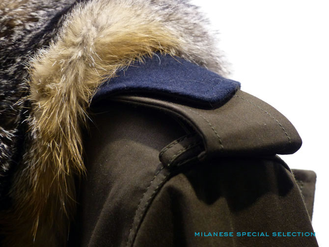 Sealup, collection Automne-Hiver 2015/16
