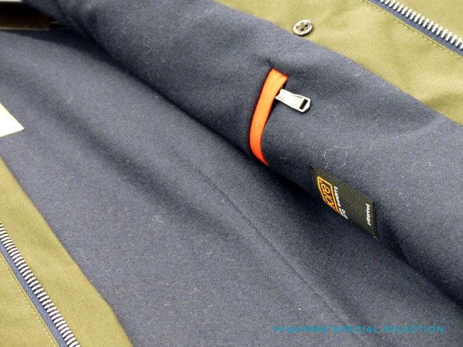 Sealup motorcycle jacket