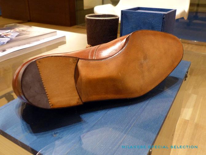 Stefano Bemer bespoke shoemaker
