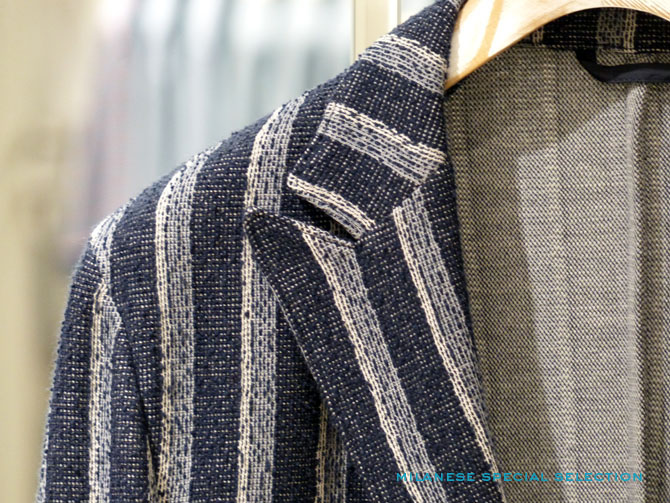 Gran Sasso knitwear, collection Printemps-Eté 2016