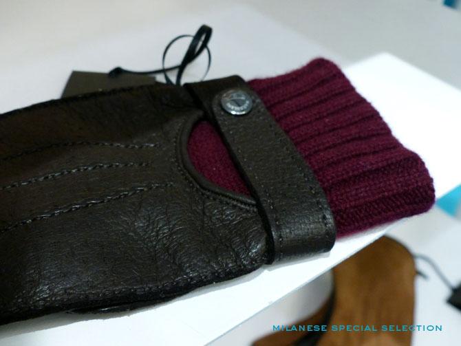 Mazzoleni Gloves