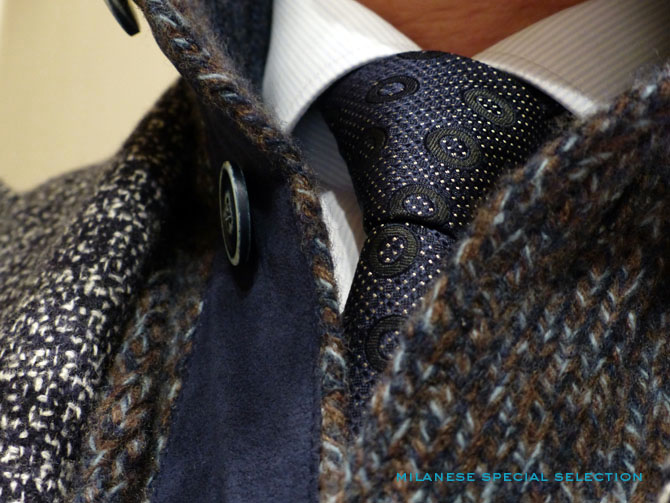 Gran Sasso knitwear, Milanese Special Selection