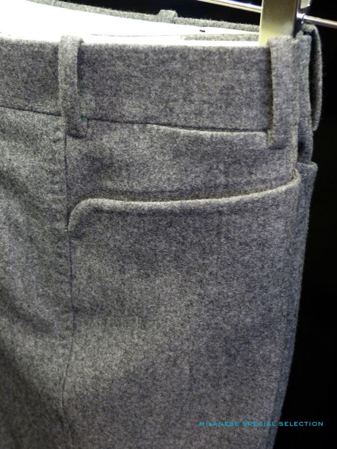 Bernard Zins pantalonnier Paris