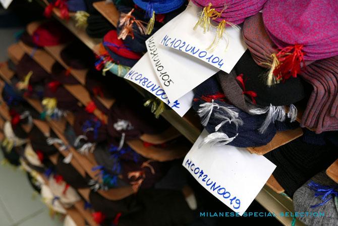 Bresciani socks