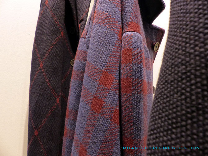 Gran Sasso, collection Automne/Hiver 2016-17