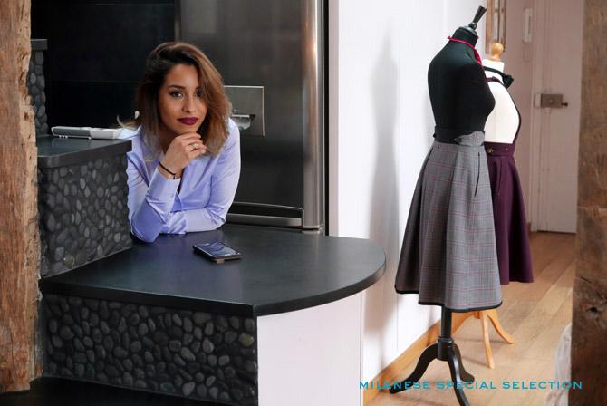Vigo Couture Paris