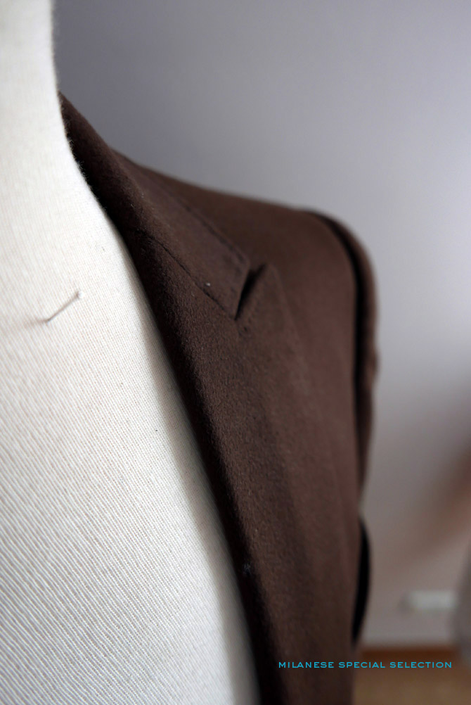 Vigo Paris, bespoke tailoring for women