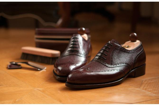 Vass Shoes Budapest