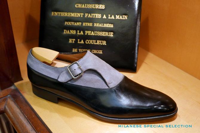 Aubercy 1935, Paris - derby une boucle, modèle Terrence