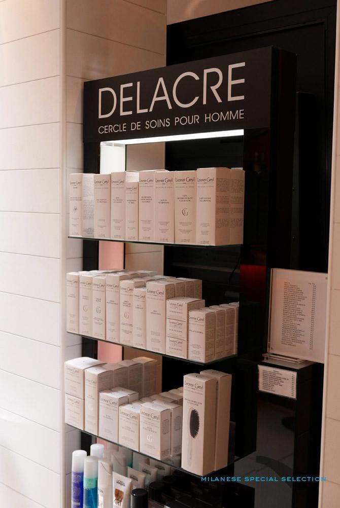 Marc Delacre, Cercle Delacre, Paris