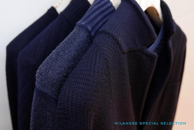 veste blazer, Maglificio Gran Sasso, collection Automne/Hiver 2017-2018