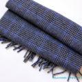 Nos écharpes en cachemire / Our precious cashmere scarves