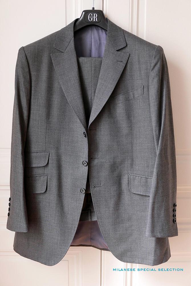 costume Arnys bespoke, à vendre