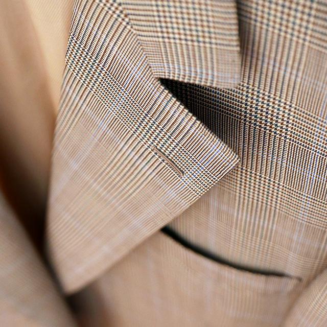 Vide-dressing homme de luxe - Dépôt-vente sartorial