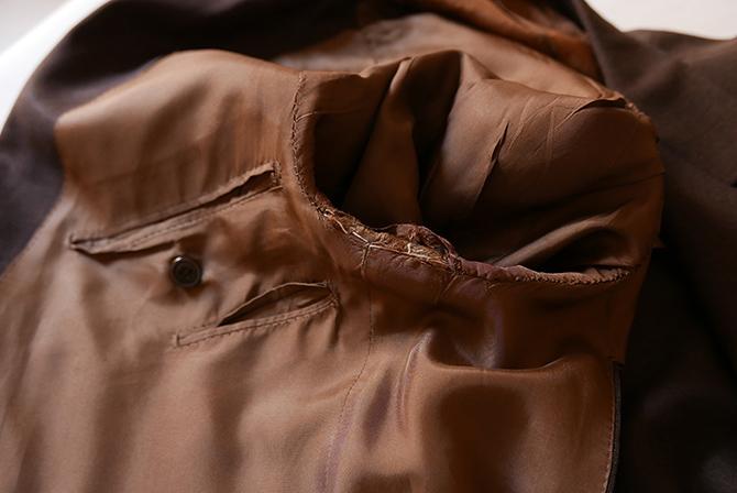 Vide-dressing homme/Dépôt-vente - Blazer d'été Camps de Luca