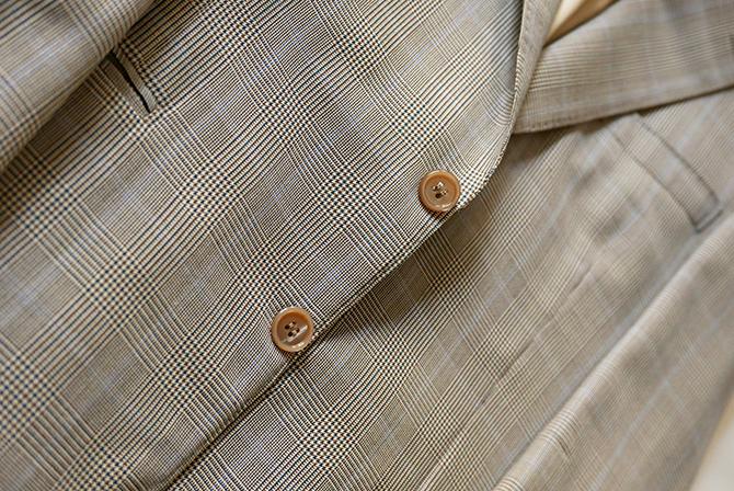 Vide-dressing homme/Dépôt-vente - Veste droite Camps de Luca