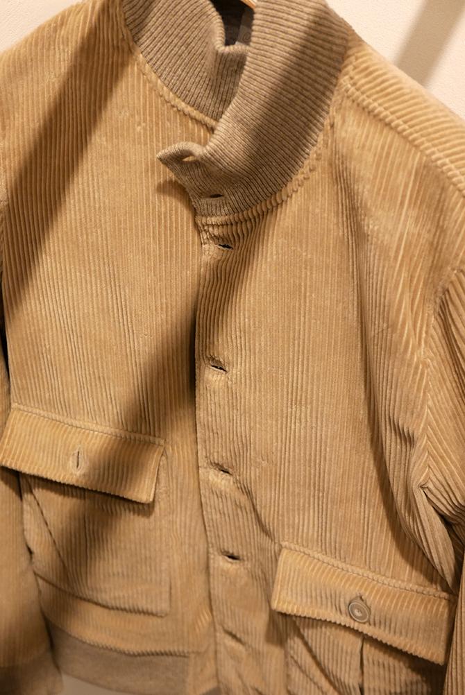 Collection Maglificio Gran Sasso Homme, Automne-Hiver 2020-2021